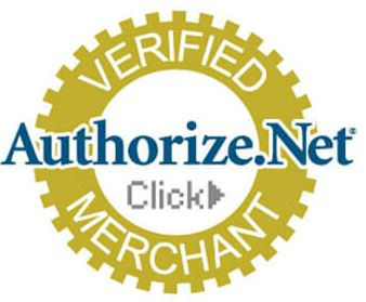 Authorize.net verified merchant